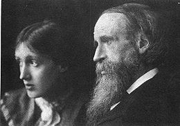 260px-Virginia_Woolf_with_her_father,_Sir_Leslie_Stephen