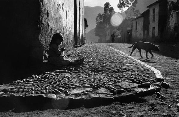 larrain-empire-inca-Perou-1957