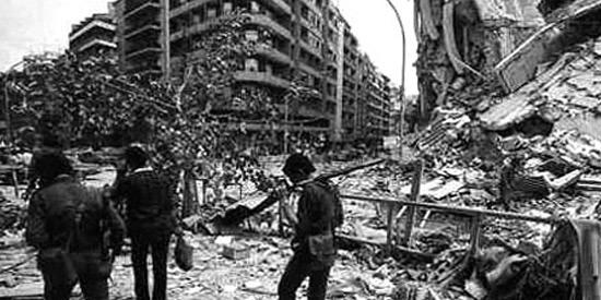 liban-guerre