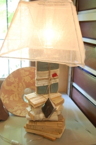 Milan -  lampe