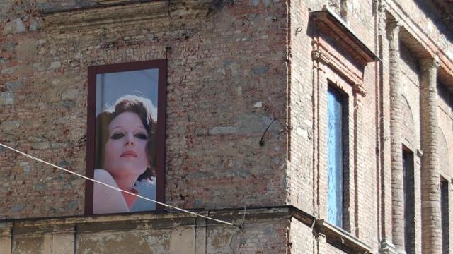Turin - musée du cinema
