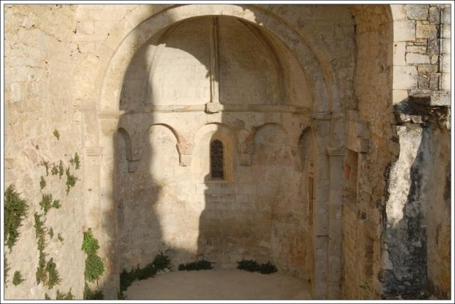 chapelle-Saint-sauveur