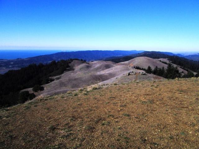 montagnes-californiennes