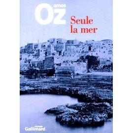 Oz-Amos-Seule-La-Mer-Livre-896578350_ML
