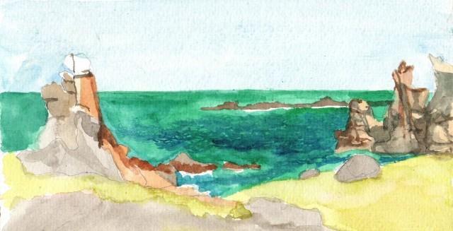 aquarelle-ouessant-2