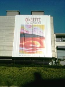 musée o'keeffe