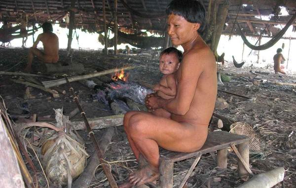 indiens-d-amazonie