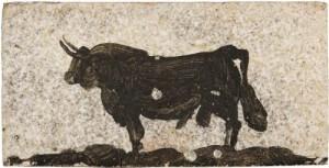 Picasso-taureau