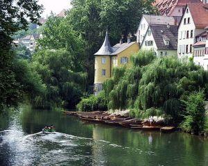 Tubingen-Museum-Holderlin-Tower-Free