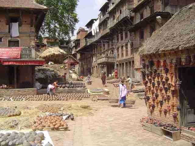 bakhtapur-poteries1